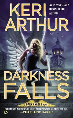 Darkness Falls By Arthur, Keri