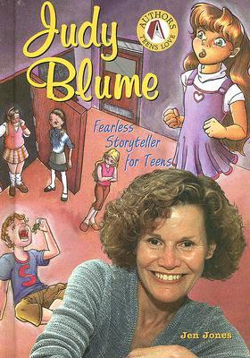 Judy Blume By Jones, Jen